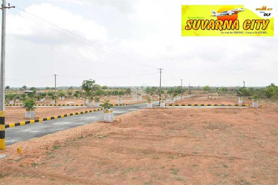 Suvarna City - Project Images