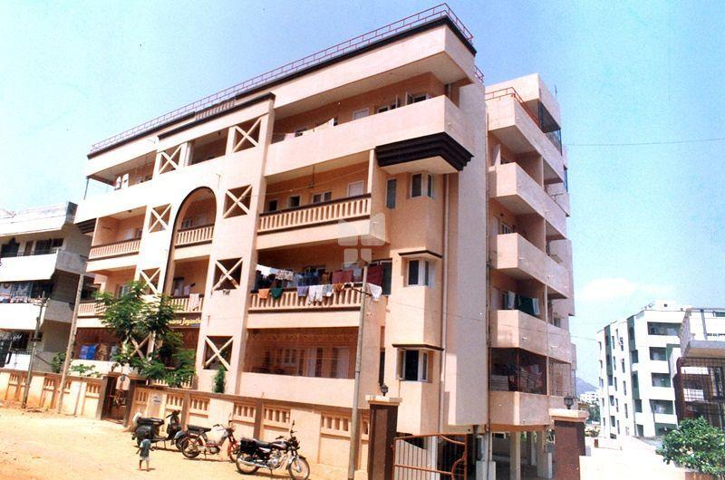 Chilukuri Swarnajayanthi Towers - Project Images