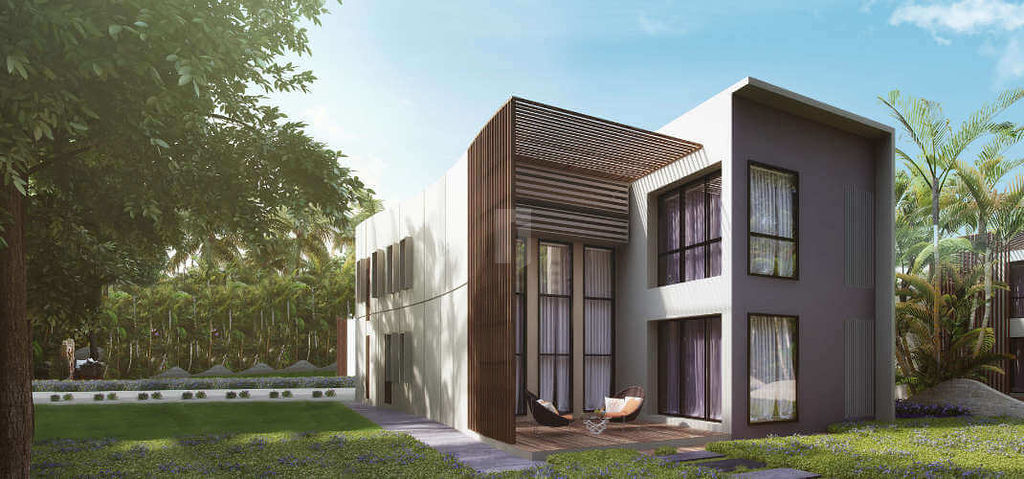 Mahindra The Serenes - Project Images