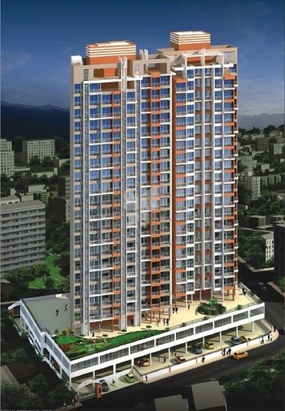 Marvel Shanti Heights - Elevation Photo