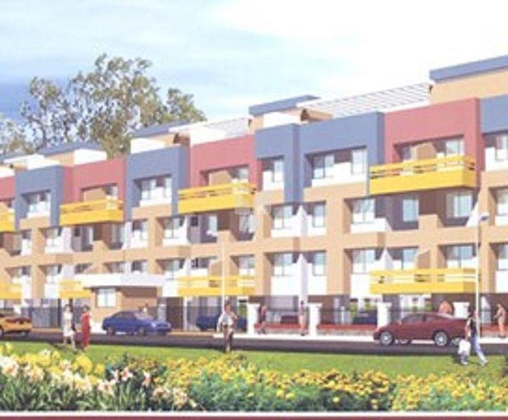 Nimbeshwar Mahadev Garden - Elevation Photo