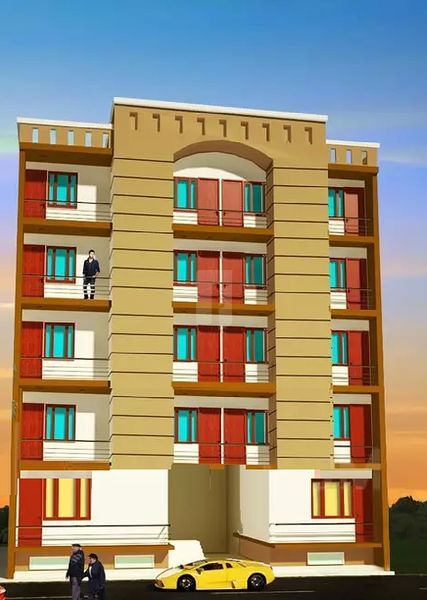 Shubham Home - 5 - Project Images