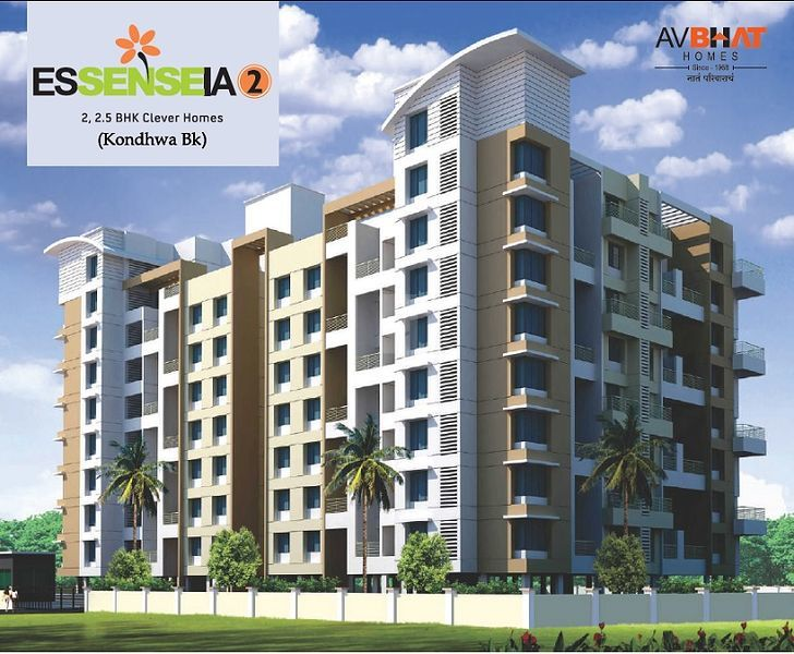 AV Bhat Essenseia 2 - Project Images