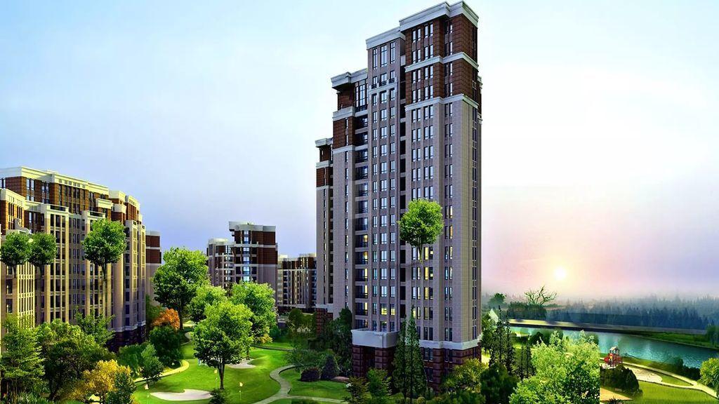 Zenext Dwarka Next - Project Images