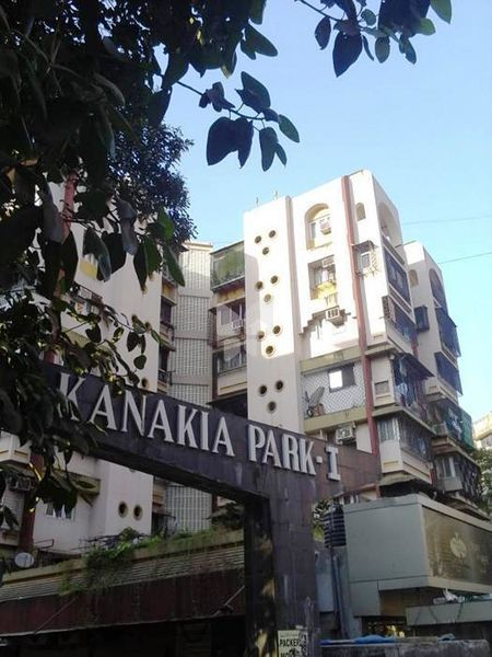 Kanakia Park Apartment - Project Images