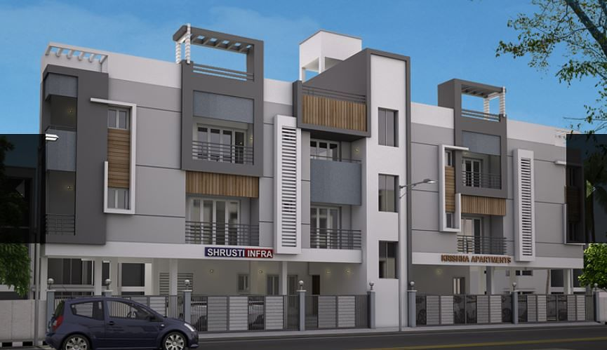 Apartment Building Elevation Ultra Modern House Design