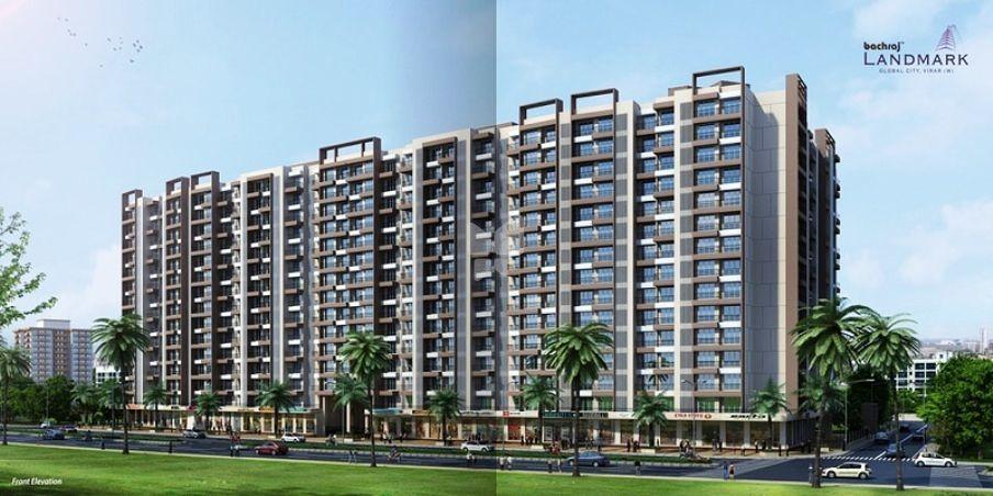 Bachraj Landmark - Project Images