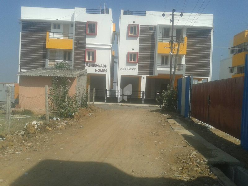 Ashirvaadh Harmony Homes - Project Images