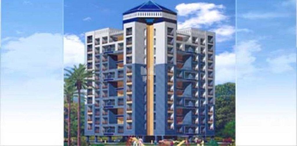 VRM Keshav Kunj-III - Elevation Photo