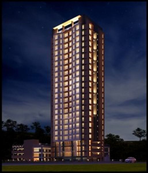 Karmvir Avant Sky Villa - Elevation Photo