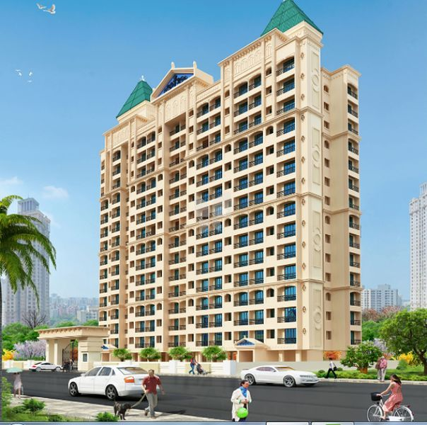 Shai Vishwanath Tower - Project Images