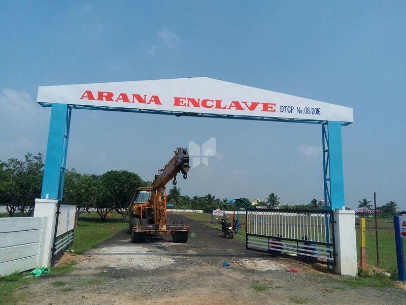 Arana Enclave - Project Images