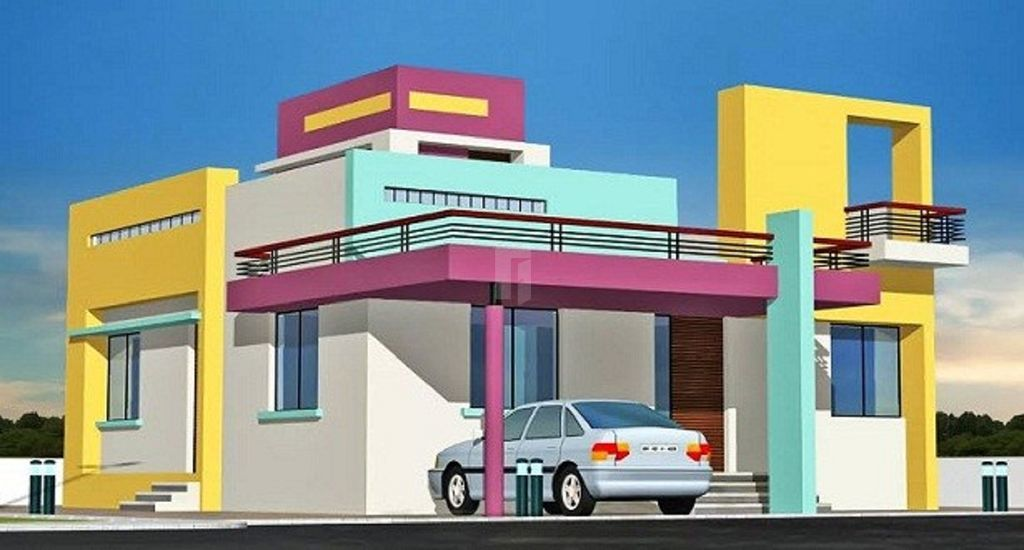 Sagar Homes - Project Images