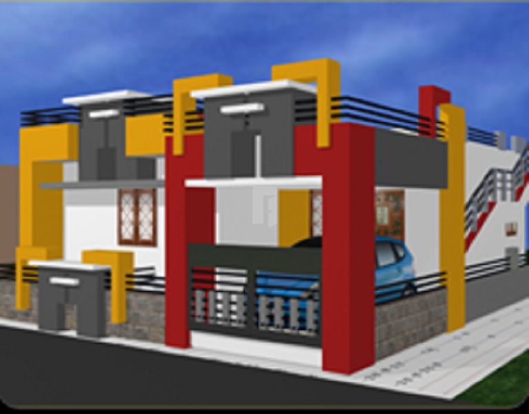 Ambikaa Jai Ambhiha Villa - Project Images