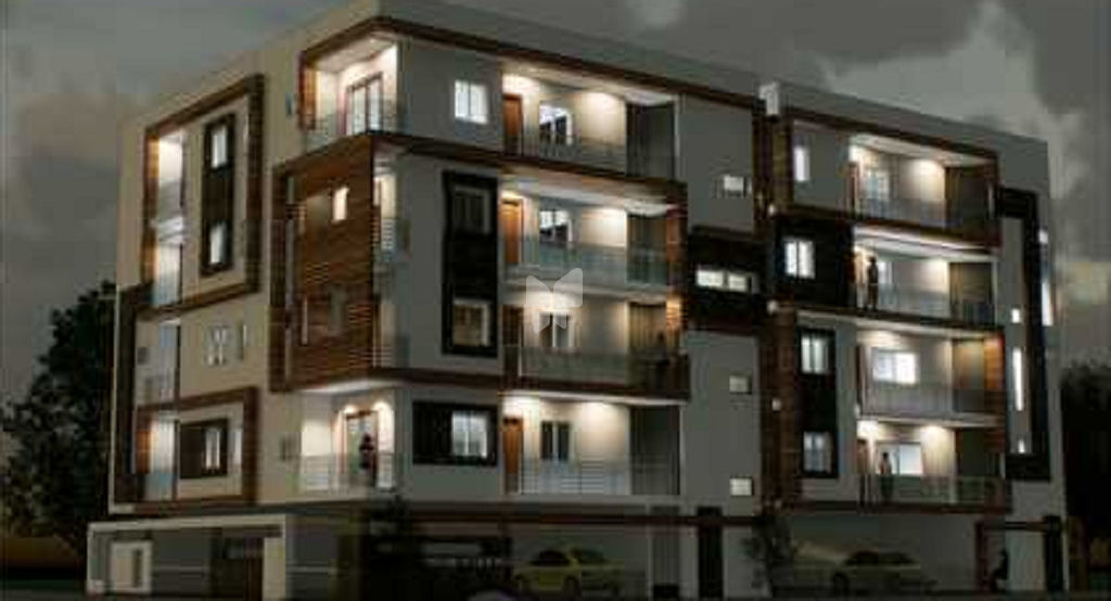 GM Vikram Residency - Project Images