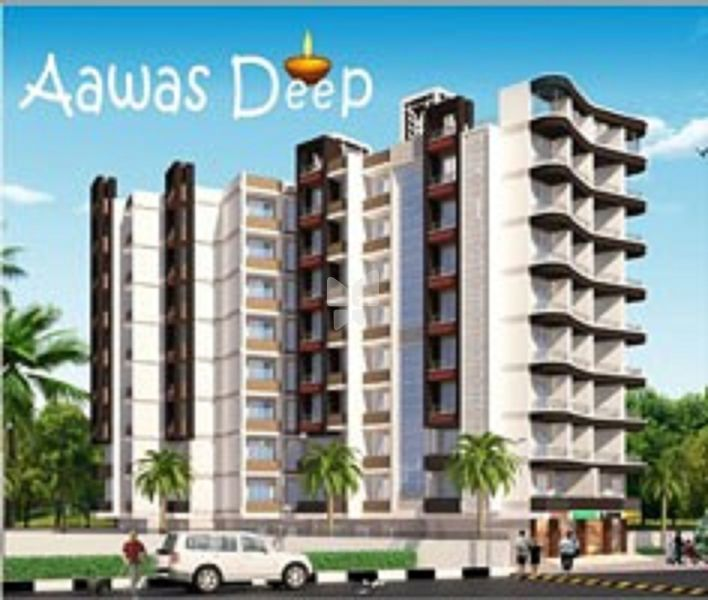 Shree Aawas Deep - Project Images