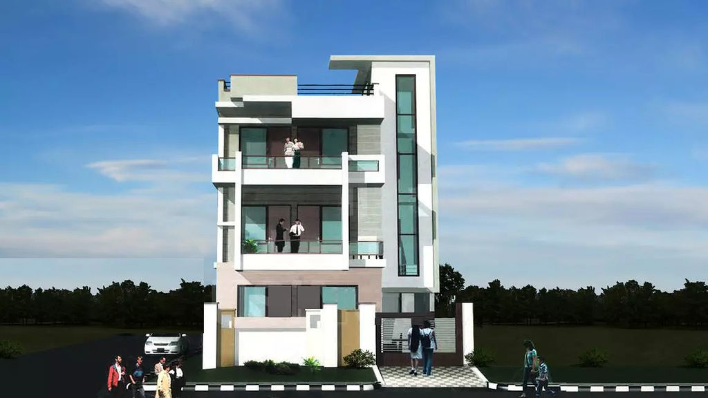Sharma Homes - Project Images