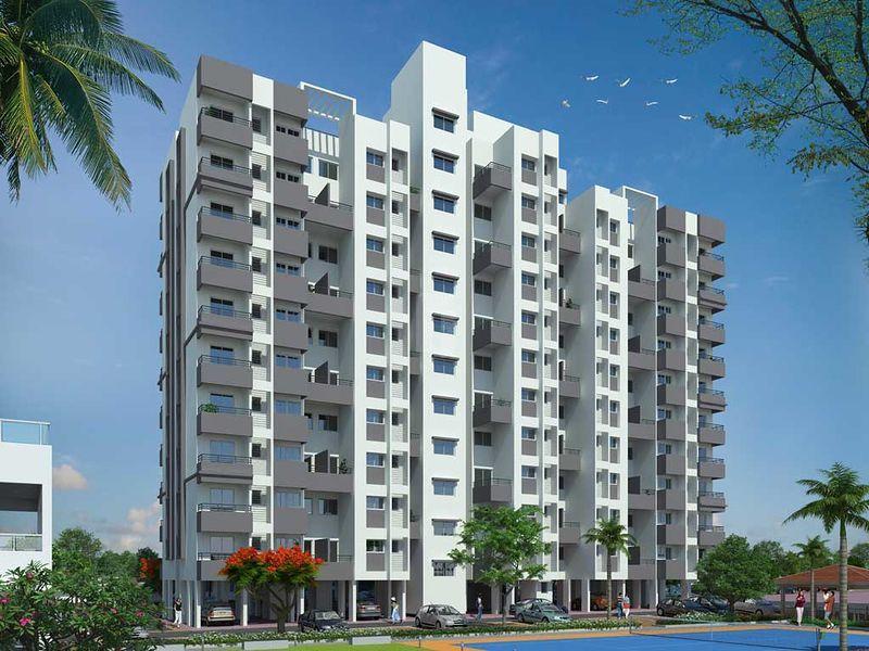Namrata Eco City 2.0 - Project Images