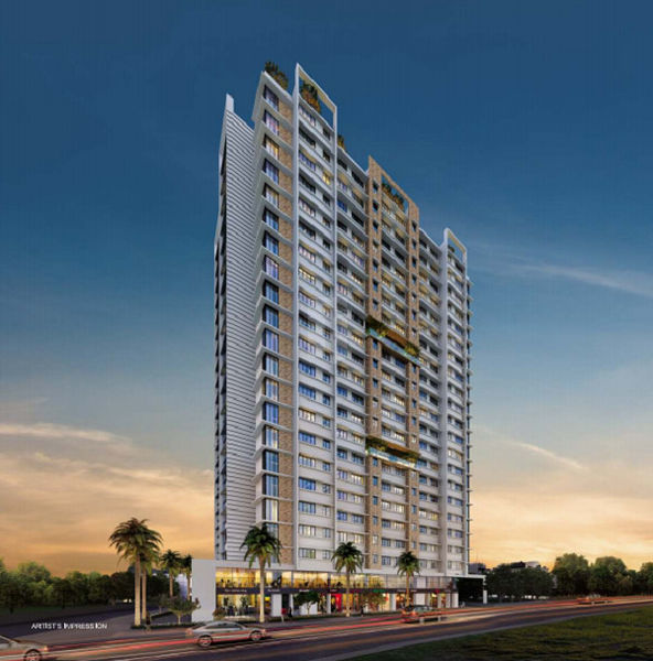 Crystal Chembur High - Project Images
