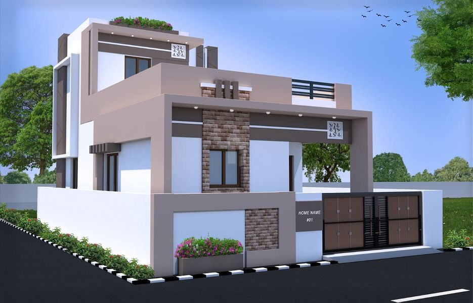 SRI SAI Avenue - Project Images