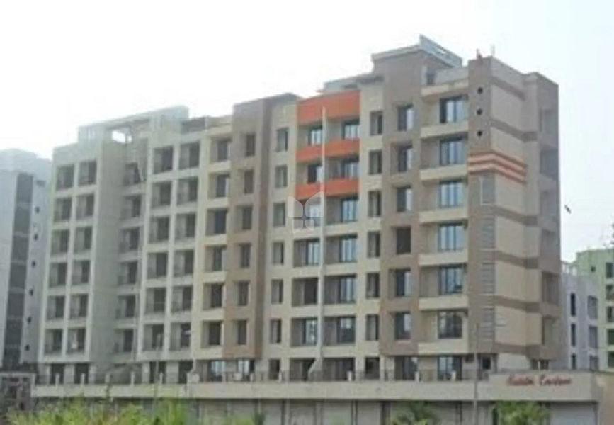 Shree Siddhi Enclave - Elevation Photo