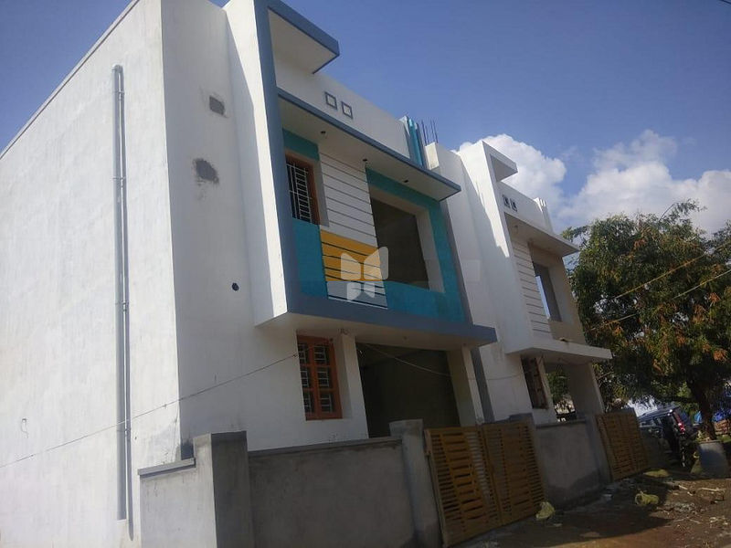 Santhose Nagar - Elevation Photo
