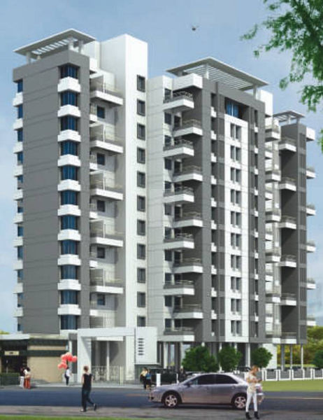 Chordiya Arihant Galaxy - Project Images
