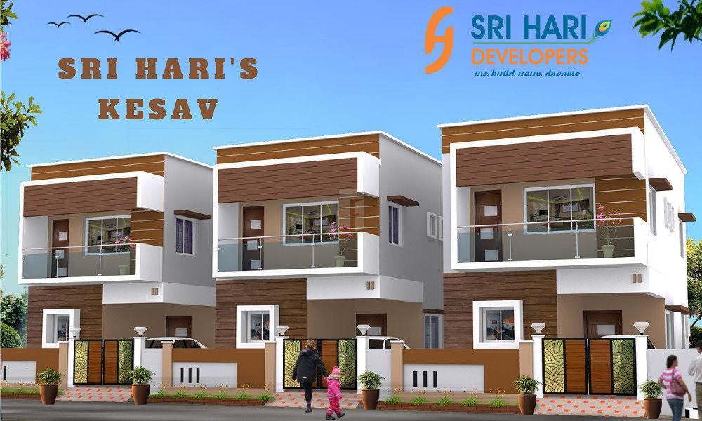 Sri Hari Kesav - Project Images