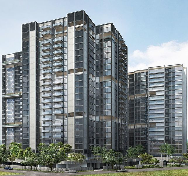 Rustomjee Paramount - Project Images