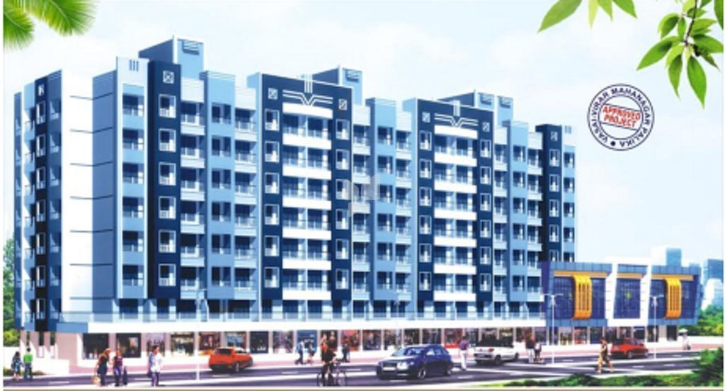 Dange Complex Tower III - Project Images