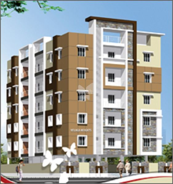Gothic Velaga Heights - Project Images