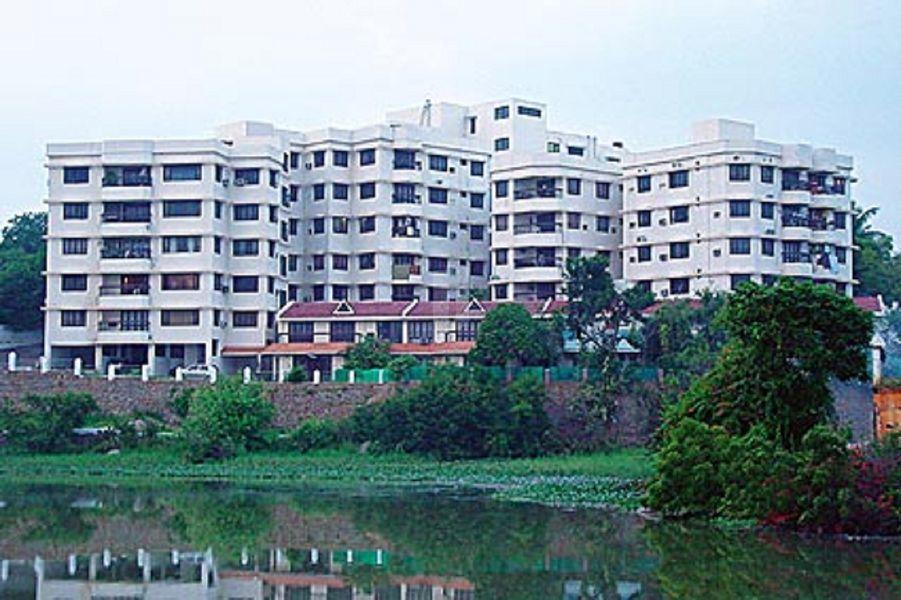 Sri Krishna Lake View Apartments - Project Images
