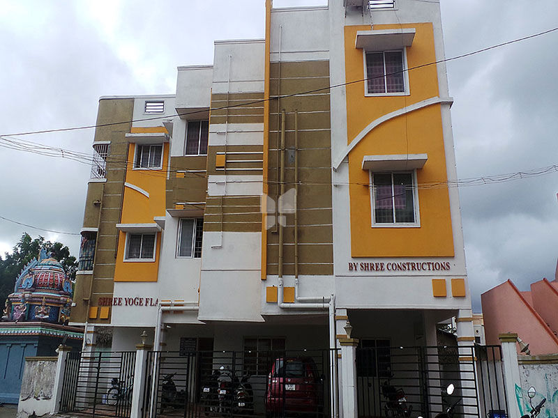 Shree Yoge Flats - Project Images