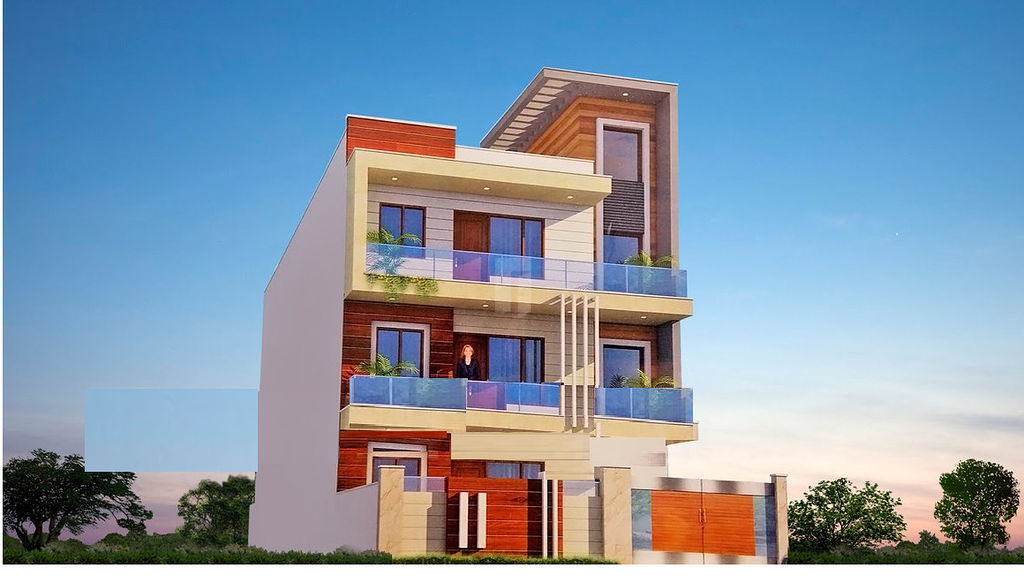 Ganpati Homes - Project Images