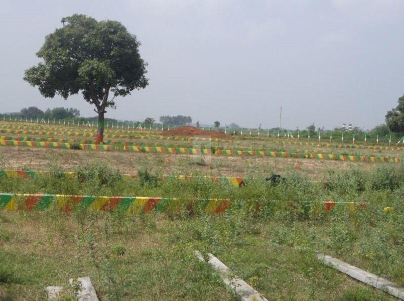 GVM Sri Sai Anand Garden - Elevation Photo