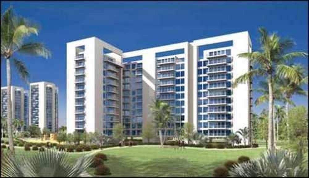 Emaar MGF The Vilas - Project Images
