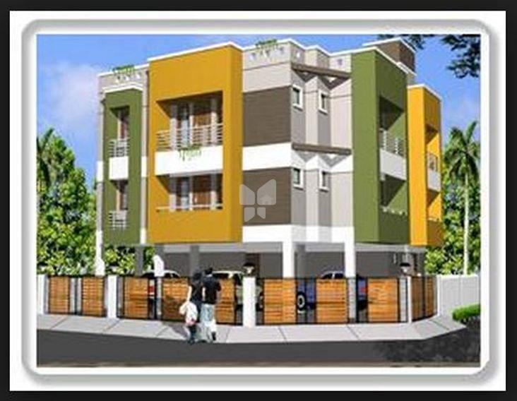 Shree Priya Flats - Project Images