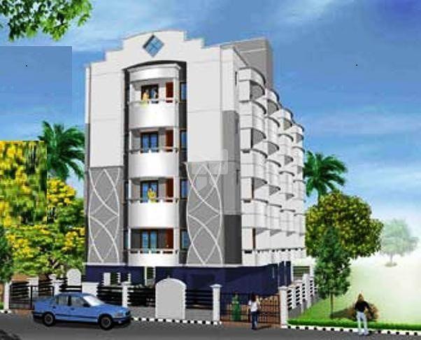 Landmark Sai Krupa - Project Images