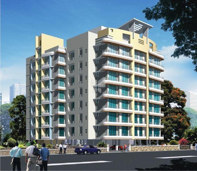 Vishakha Sadan Building No. 1 - Project Images