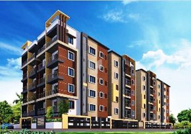SLV Roshan Enclave - Project Images
