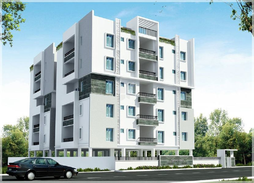 Aryamitra Aspire - Project Images
