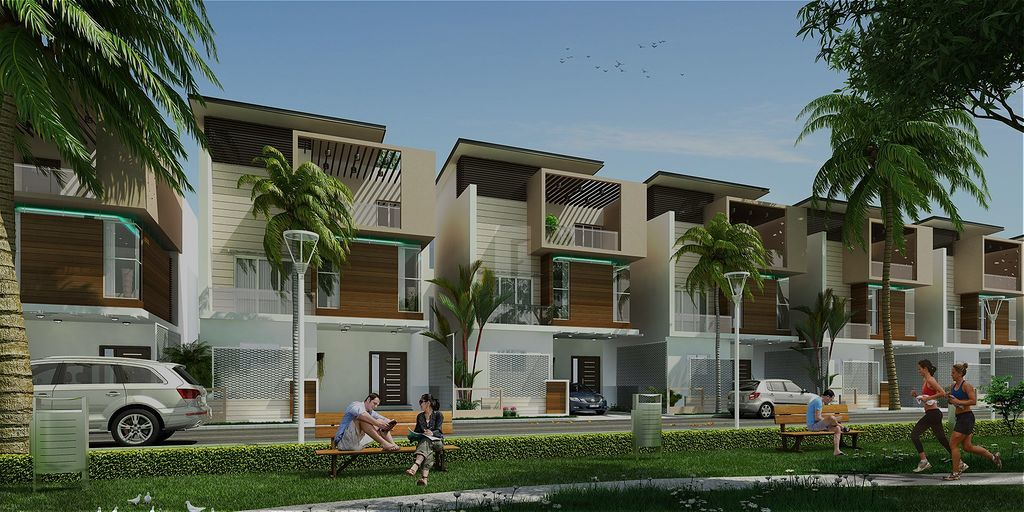 Antaliea Homes - Project Images