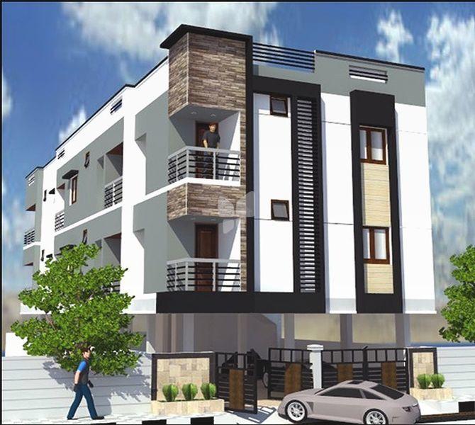 Vijayam - Project Images