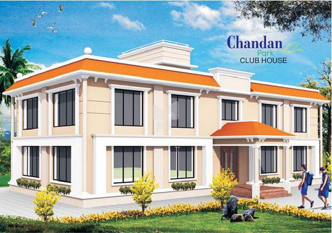 Someshwar Chandan Park - Project Images