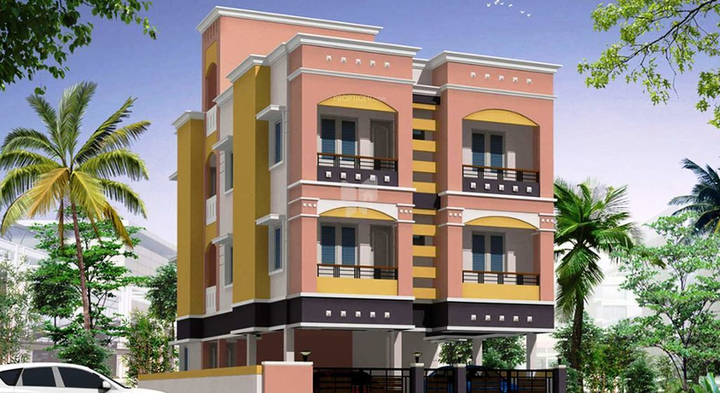 Madhav AVM Avenue 2nd Street - Project Images