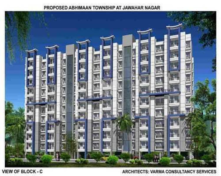 Rajiv Abhiman Jawaharnagar - Project Images