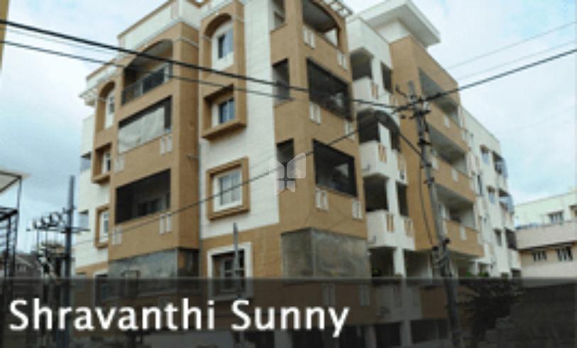 Shravanthi Sunny - Elevation Photo