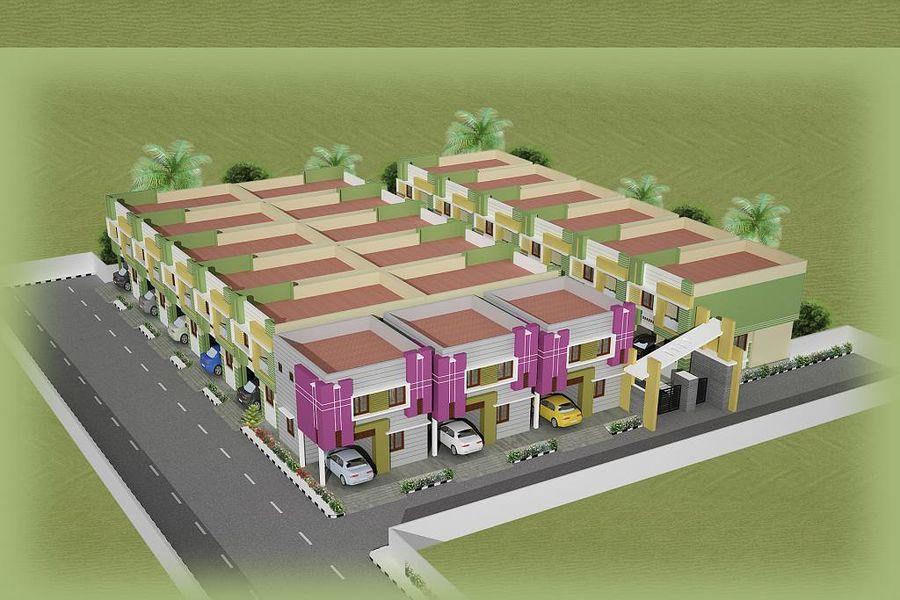 Udhayam Breeze Villa - Elevation Photo