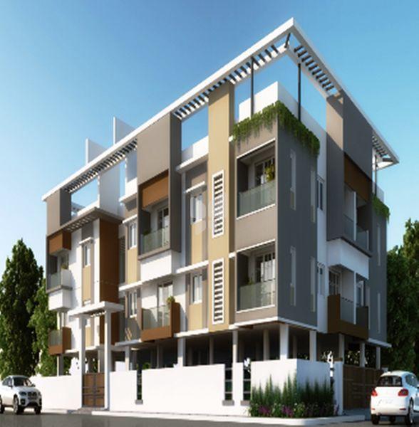 GRCL Mahalakshmi - Project Images
