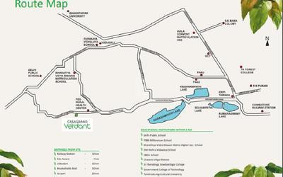 casagrand-verdant-in-vedapatti-location-map-1igh